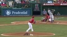 MLB Videos (6/23/2015): Carlos Javier Correa's (Houston Astros) 4th HR (3-R HR) of 2015 Season (4th MLB Career HR) @ Angel Stadium of Anaheim, Los Angeles Angels.