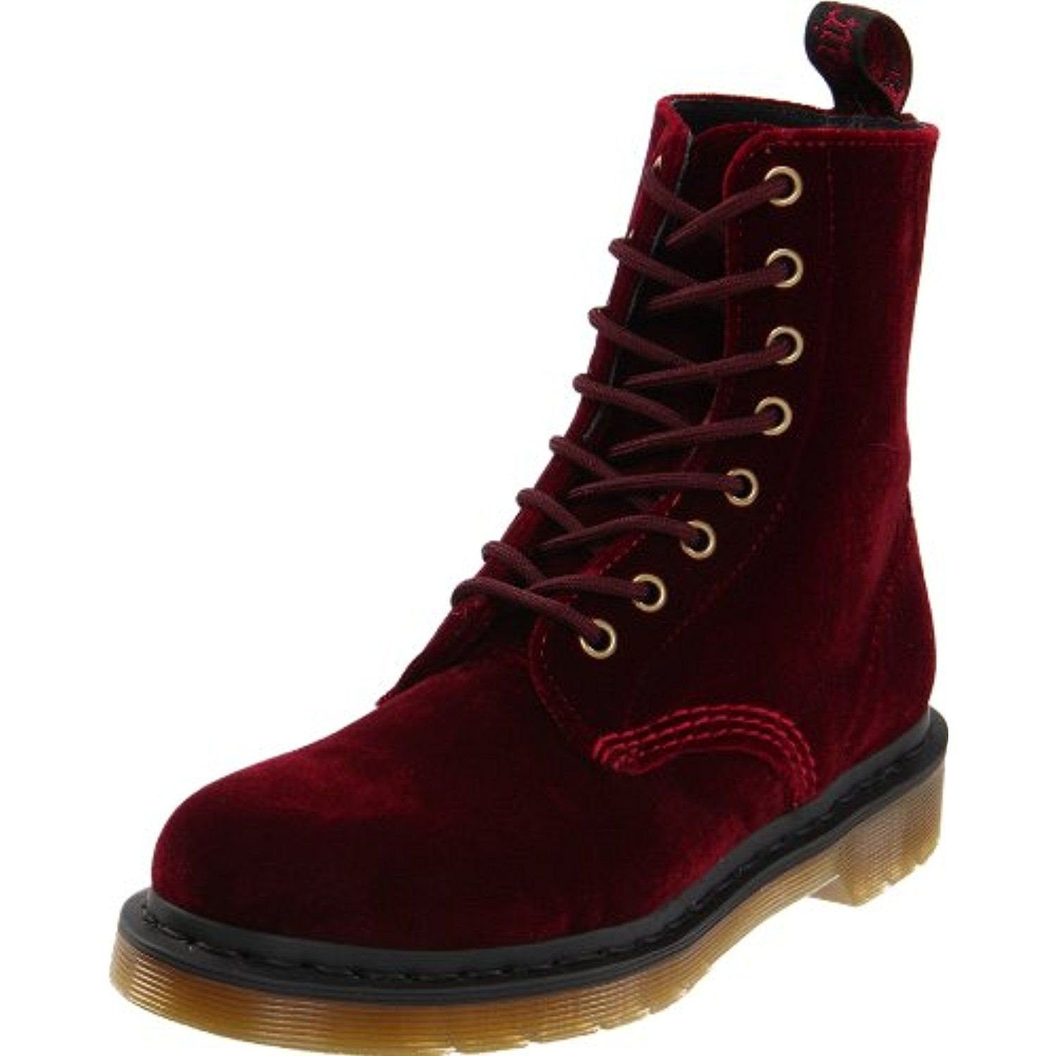 Women's Page Boot