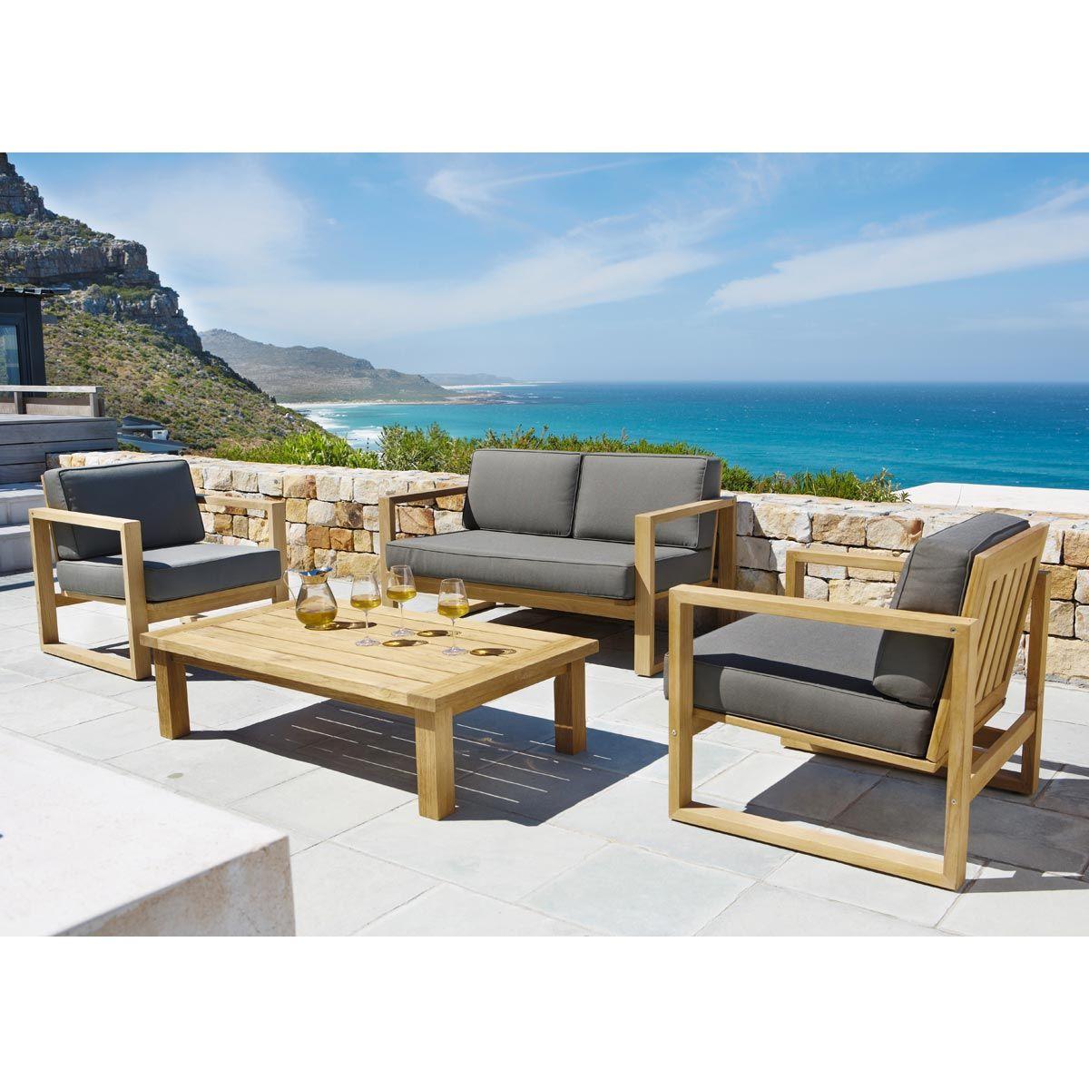 Mobilier de jardin terrasse mobili da giardino for Mobili terrazza