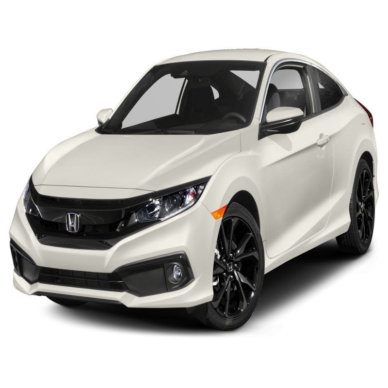 Consultant Used Honda Civic Sport in 2020 Honda civic