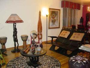 Décoration intérieur Africaine | Décoration intérieur maison : Le ...