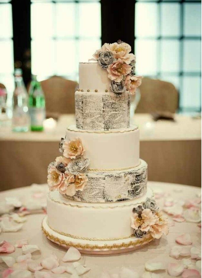 Pin By Charity Tankersley On Cakes Pinterest Wedding Wedding