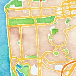 Amazingly Cool Free Toy For Generating Maps In A Variety Of