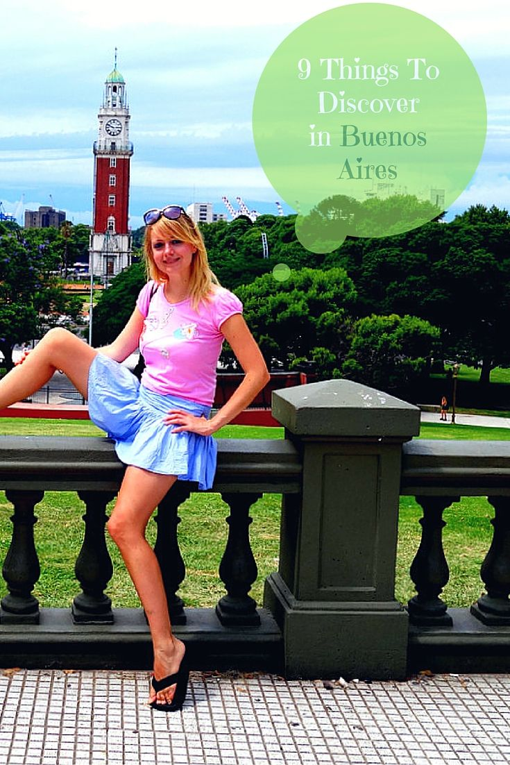 Read about 9 Things to Discover in Buenos Aires | Buenos Aires Argentina | Best Places in…