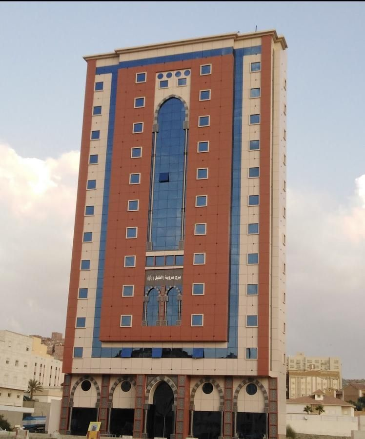 مكة المكرمة السعودية R منطقة مكة المكرمة فندق الفنادق Burj Marweat Alkhalil Makkah Saudi Arabia R Makkah Al Mukarramah Provin Skyscraper Mekkah Building