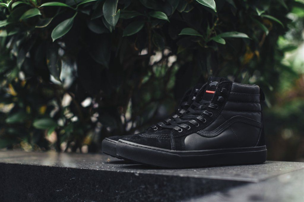 a64b6c2663 Vault by Vans x The North Face Collection