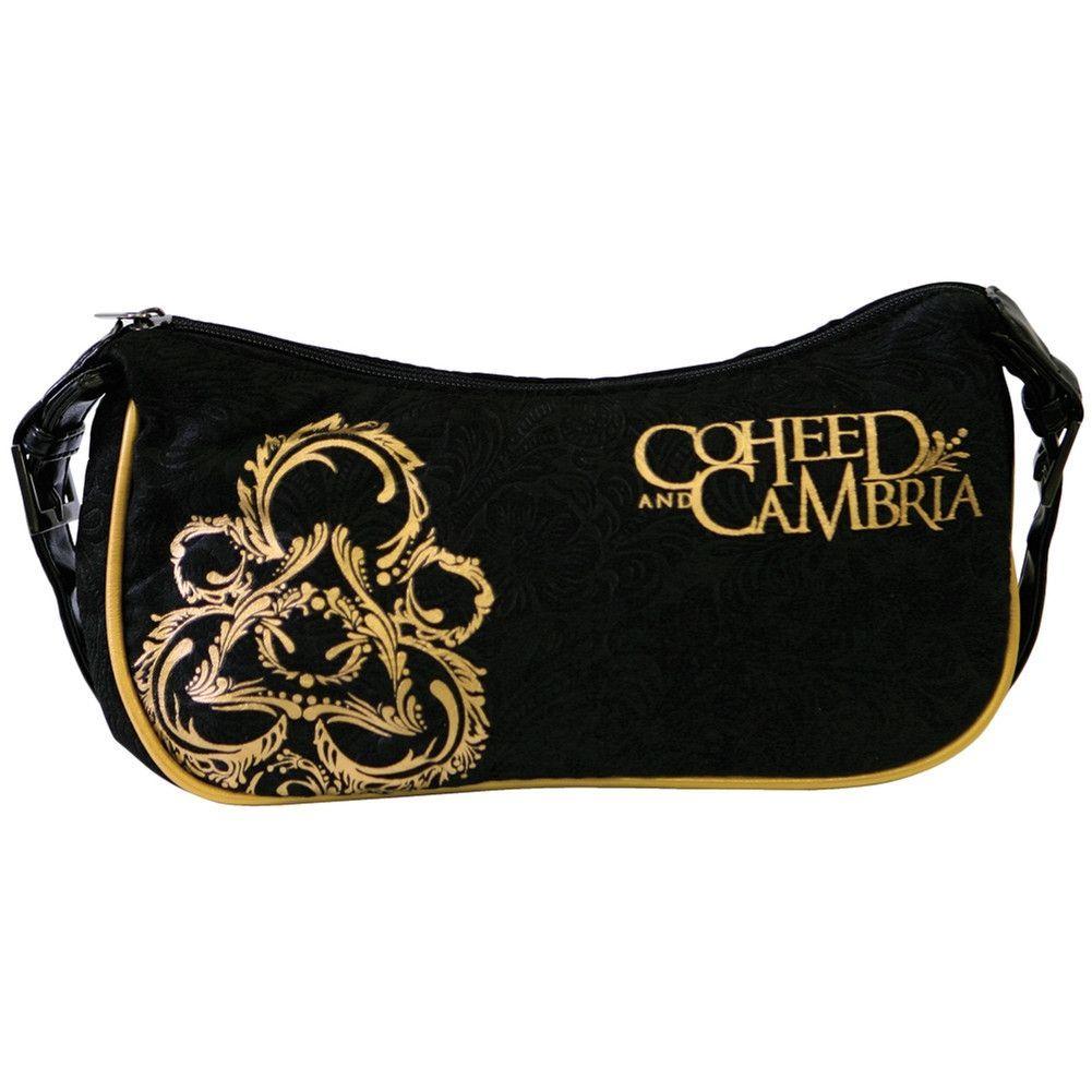 Coheed & Cambria - Style Logo Nylon Handbag