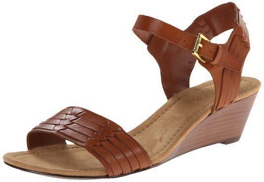 Lauren Ralph Lauren Womens Heeled Sandals | Elesia Deep