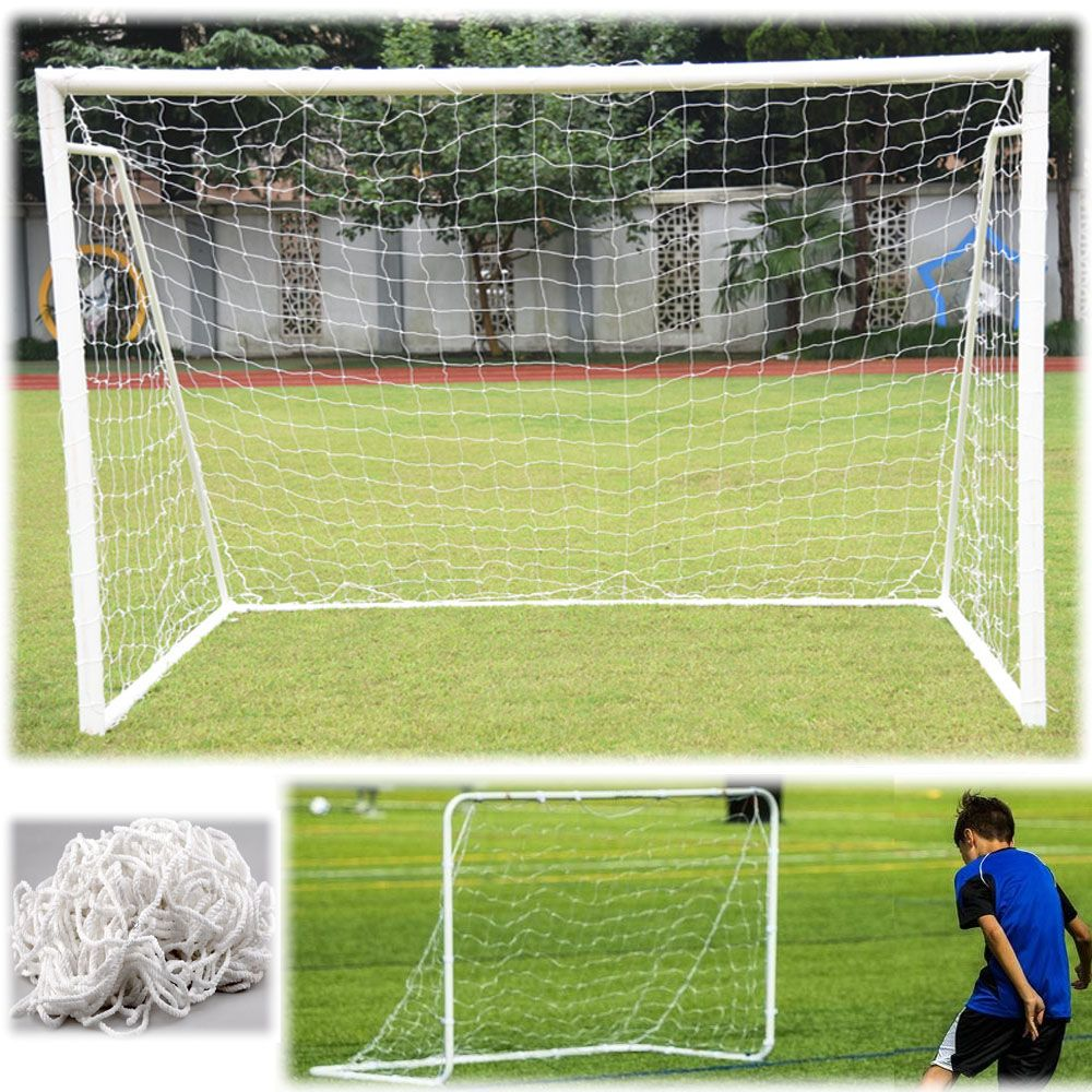 Sports Outdoors Soccer Goal Post Sports Training Soccer