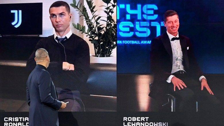 موقع عين السعودية الرئيسية عين السعودية عين السعودية Fa Football Talk Show Lewandowski