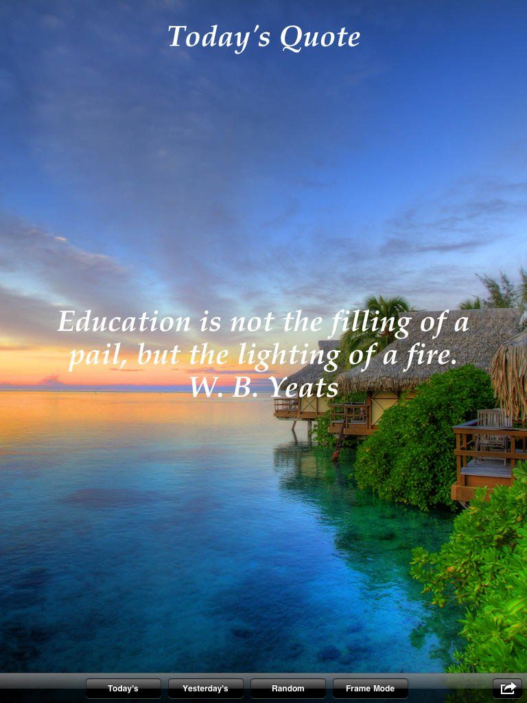 Scenic Quotes For Ipad Daily Inspirational Quotations And Sayings