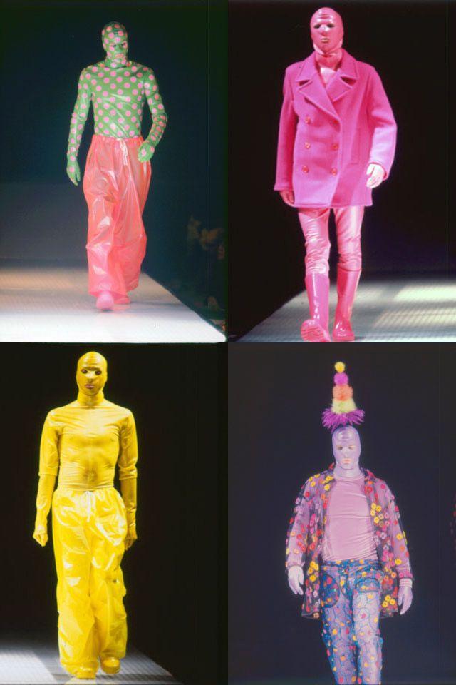 Hapsical fashion art culture Free