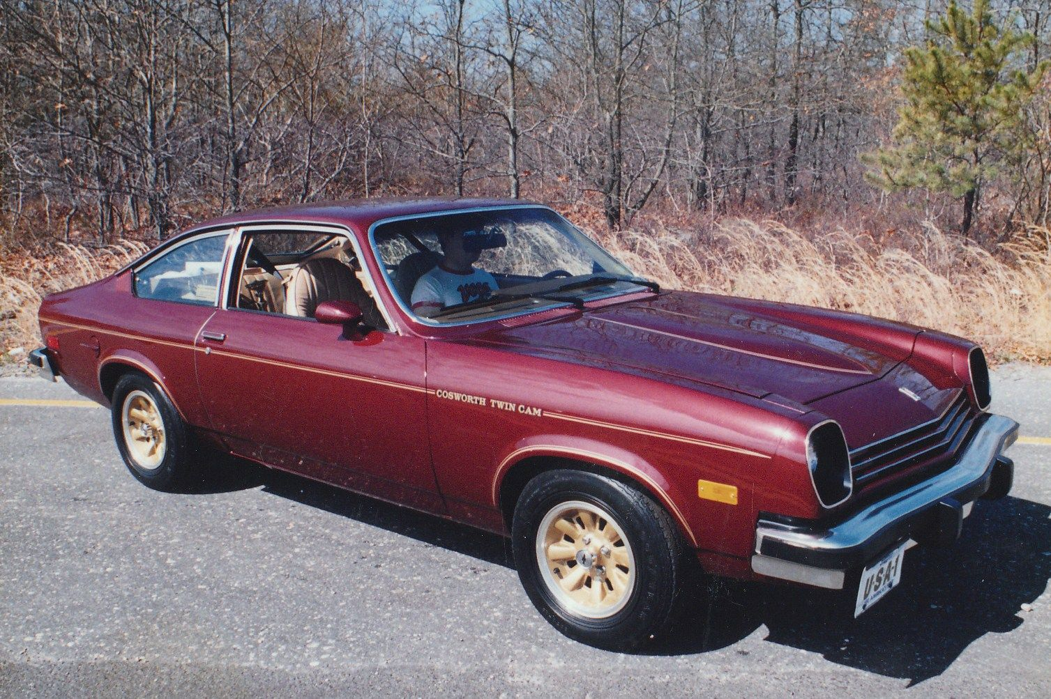 The Car That Nearly Destroyed Gm Chevrolet Vega Classic Cars Trucks Hot Rods Chevrolet