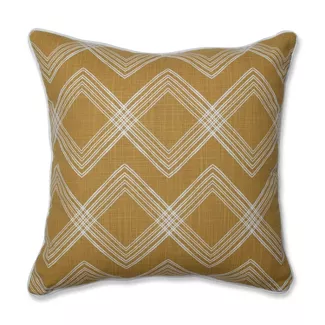Pillow Perfect Colton Tuscan