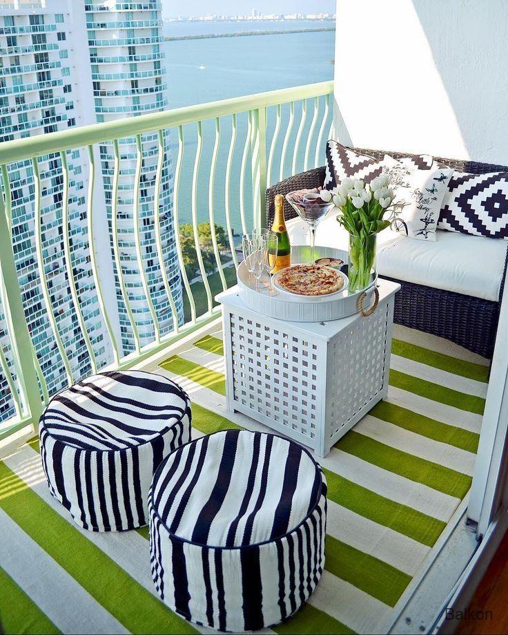 balkonuur