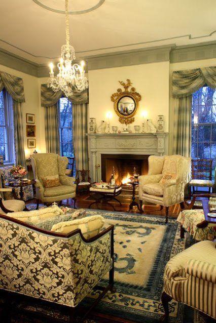 The secret code of old school interior design revealed - Commercial interior design codes ...