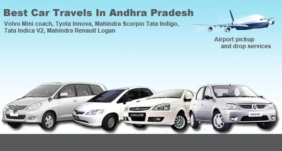 Car_Travels_Vijayawada Best Car