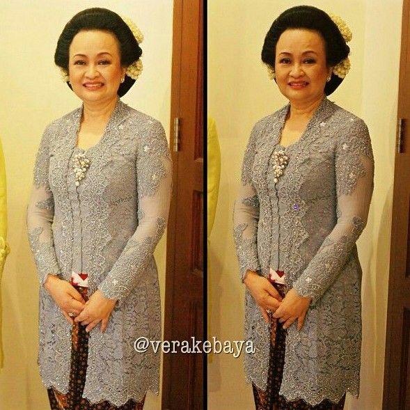 Vera Kebaya Indonesia 39 S Kebayas Pinterest Kebaya And