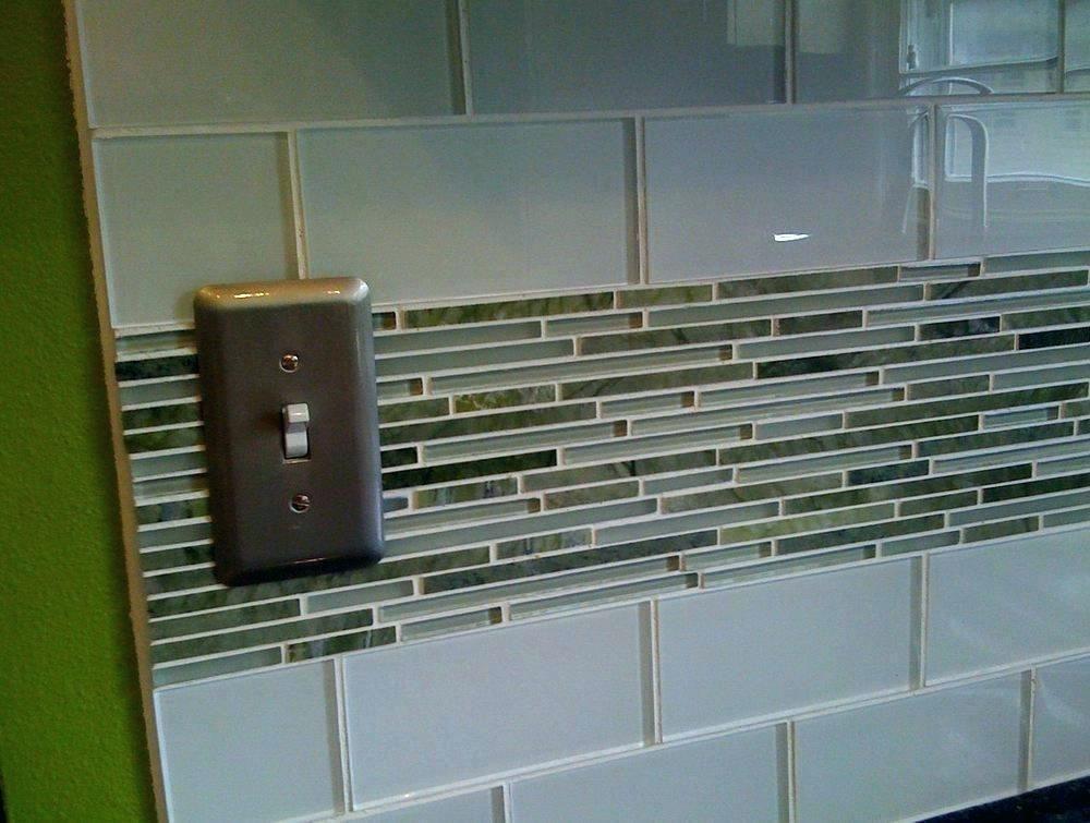 backsplash tile trim movieno co