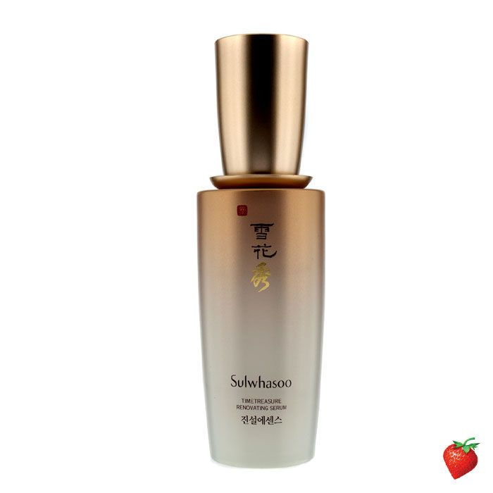 Sulwhasoo Skincare   Strawberrynet USA