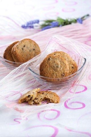 Cookies de chocolate e gengibre TeleCulinaria 1850 - 22 de Setembro Disponível em formato digital: www.magzter.com Visite-nos em www.teleculinaria.pt
