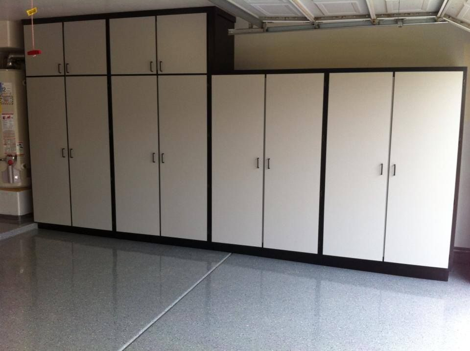 Superbe Garage Cabinet Solutions AZ More