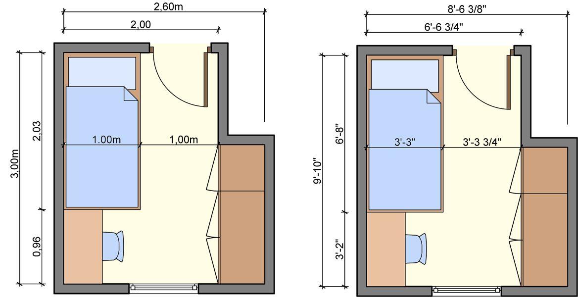 kids bedroom layout room floor plan children kid ideas ...