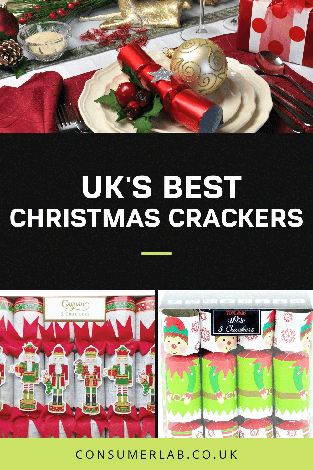 The Best Xmas Crackers in the UK in 2020 Christmas