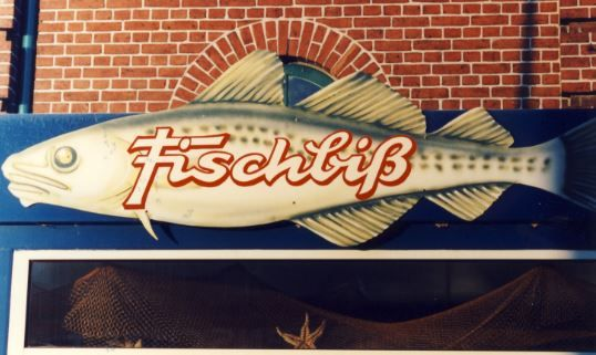 Fisch Biß - Maasholm - Foto: S. Hopp