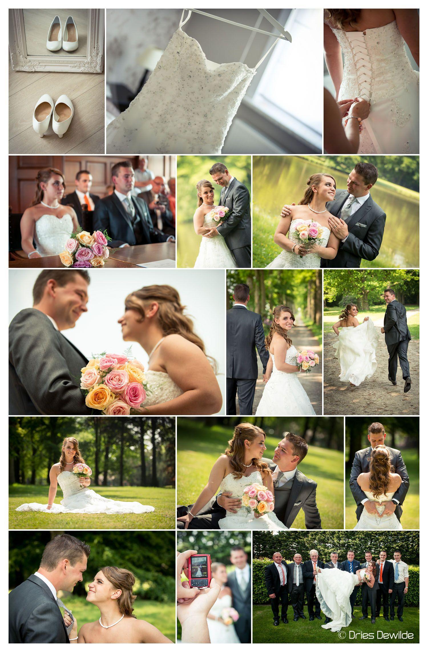Tany & Mathias  - wedding photography