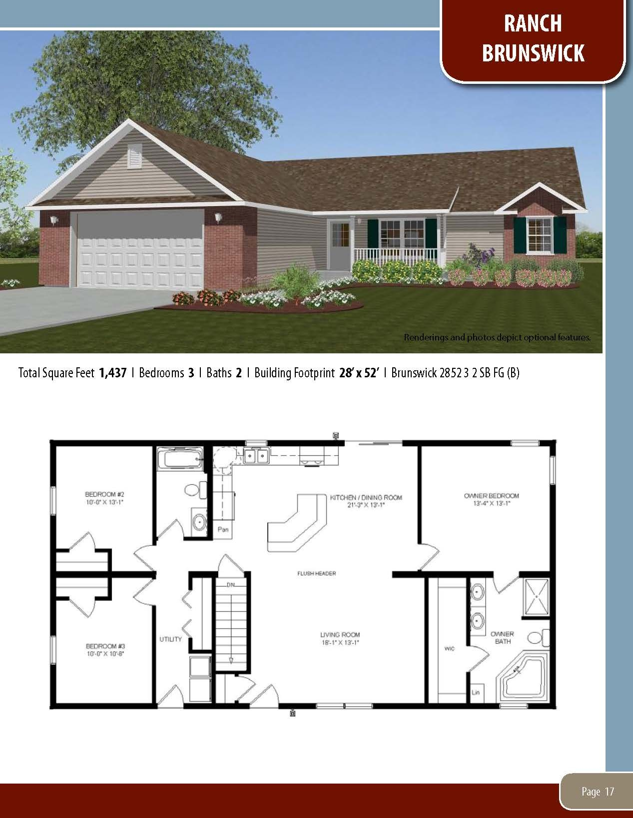 To Learn About Building Your New Home With All American Homes Visit Our Website At Www Allamericanhomes Com Sims House Plans New House Plans Best House Plans