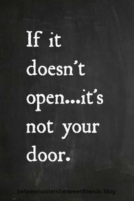 60 Of The Best Inspirational Quotes Ever Quotes Pinterest Beauteous Open Door Quotes