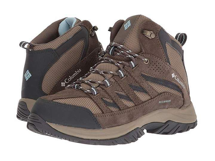 c44289d9e19 Columbia Crestwood Mid Waterproof in 2019 | Products | Columbia ...