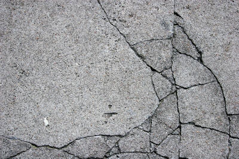 Concrete Texture Close Up Of Cracks In Concrete Affiliate Texture Concrete Close Concrete Cra Concrete Texture Texture Photography Paving Texture