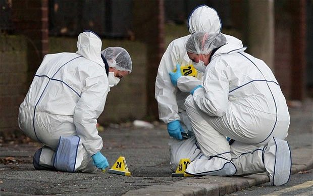 Think You Can Rely On Your Local Crime Lab For The Unvarnished Truth