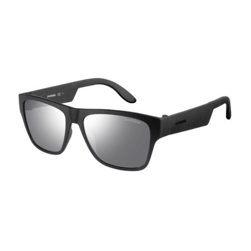 Carrera Eyewear Herren Sonnenbrille » CARRERA 5002«, grau, B7V/JI - grau/ silber