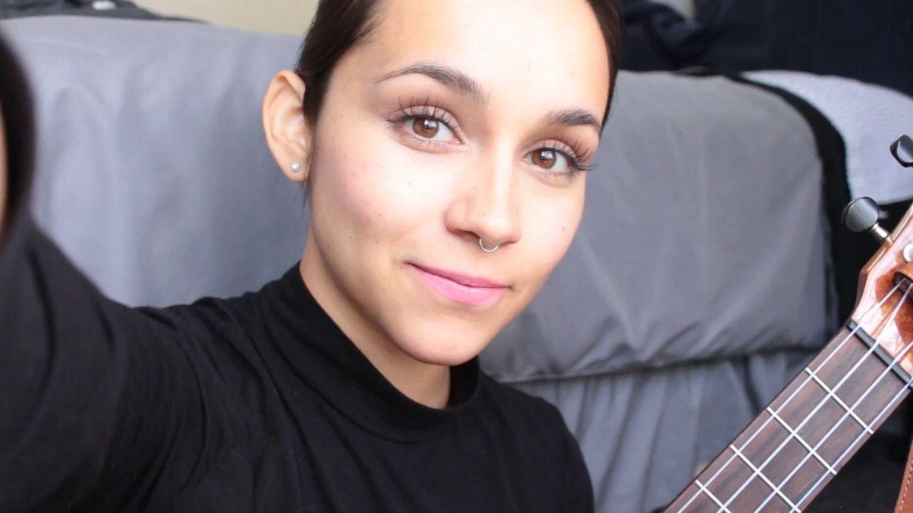 Melissa Y Eureka - Perfect (ukulele cover) | UKULELE MUSIC