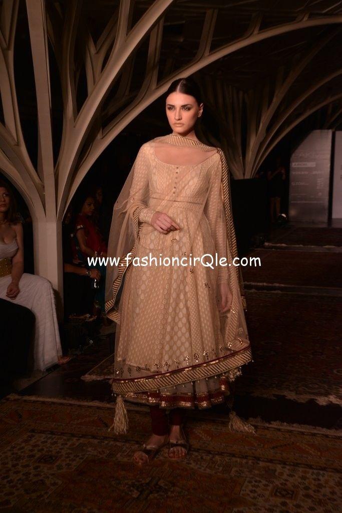 Tarun Tahiliani at Lakme Fashion Week Summer/Resort 2013 Mumbai
