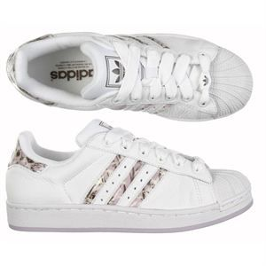 BASKET ADIDAS Chaussure Superstar II Femme | Look shoes :D