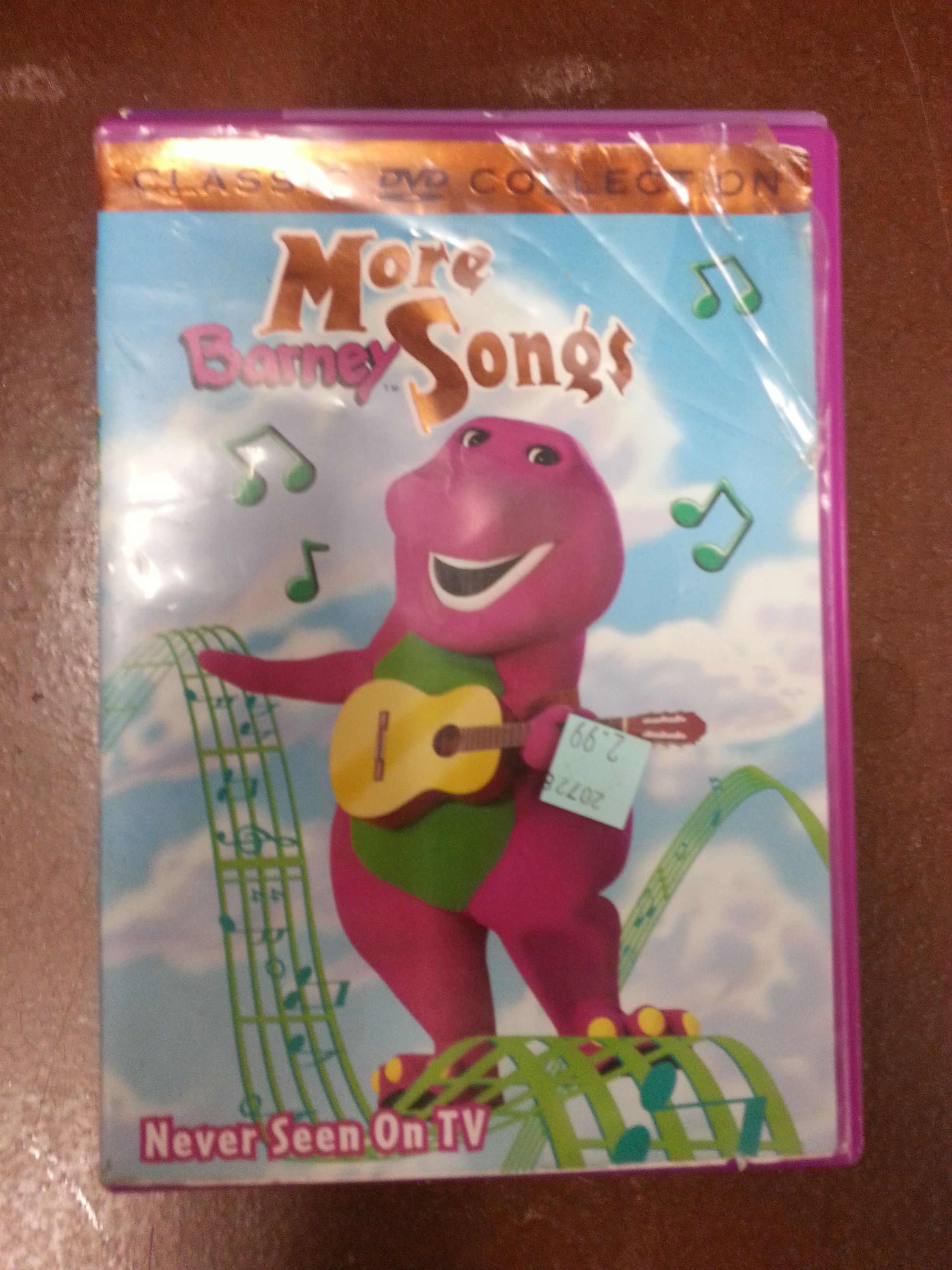 More Barney Songs Dvd Movie Time Pinterest Infant