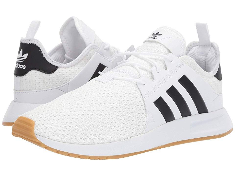 Adidas Originals X Plr Schuhe Grau Herren Sneaker Gym Schuhe