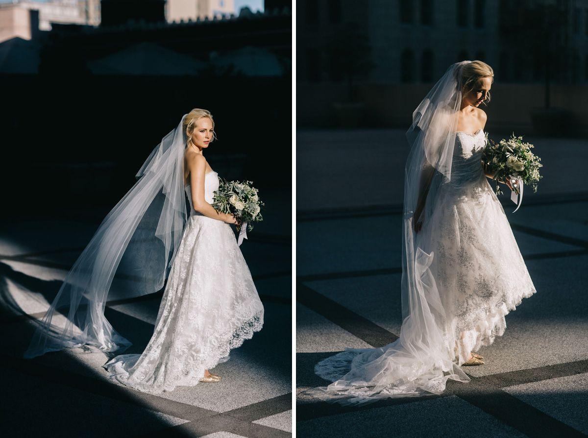 """The Vampire Diaries"" Star Candice Accola's Wedding – Best ..."
