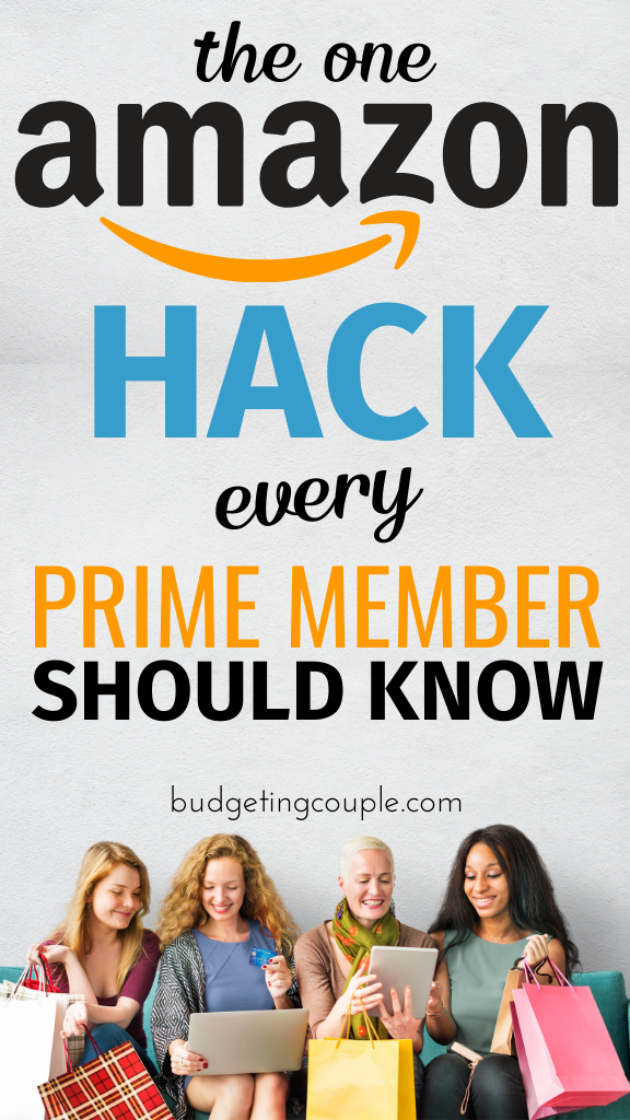 The One Amazon Hack🤑Every Prime Member Should Know