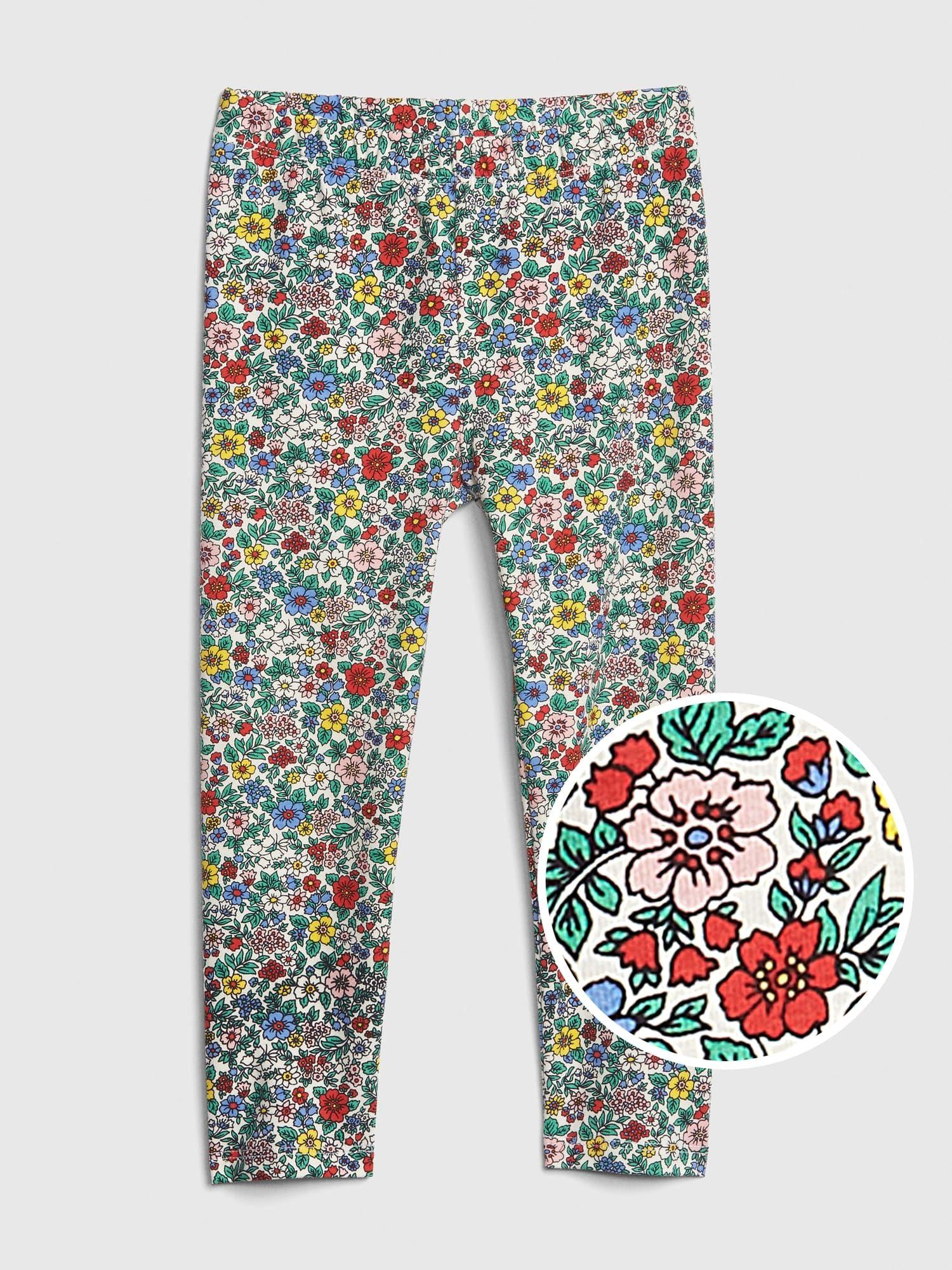 1c2f84bb1db34 product Gap Kids, Baby Prints, Pajama Pants, Girl Outfits, Printed Leggings,