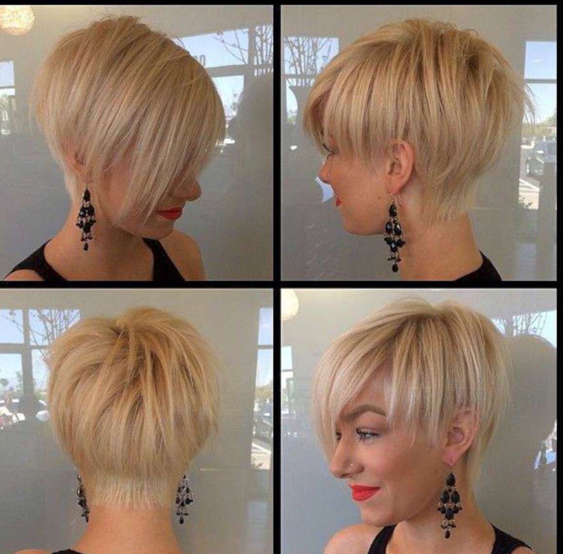 Pin by lisa duhon on hair pinterest short hair shorts and hair
