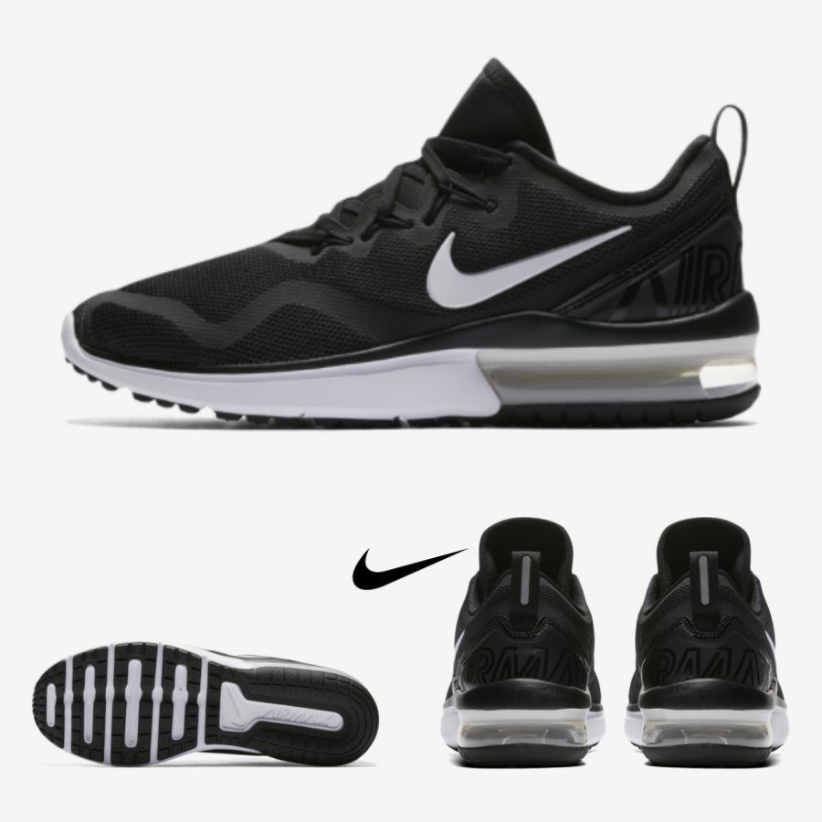 air max fury - chaussures de running