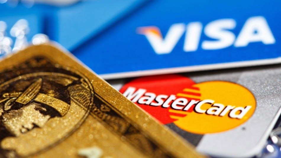 Virtual Visa Virtual Mastercard Internet Svett Sigurnostta