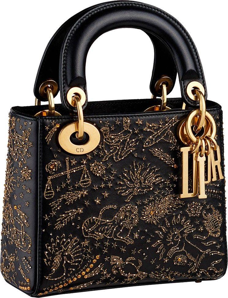 Limited Edition Lady Dior I Feel Blue Bag Collection Bragmybag In 2021 Dior Purses Lady Dior Dior
