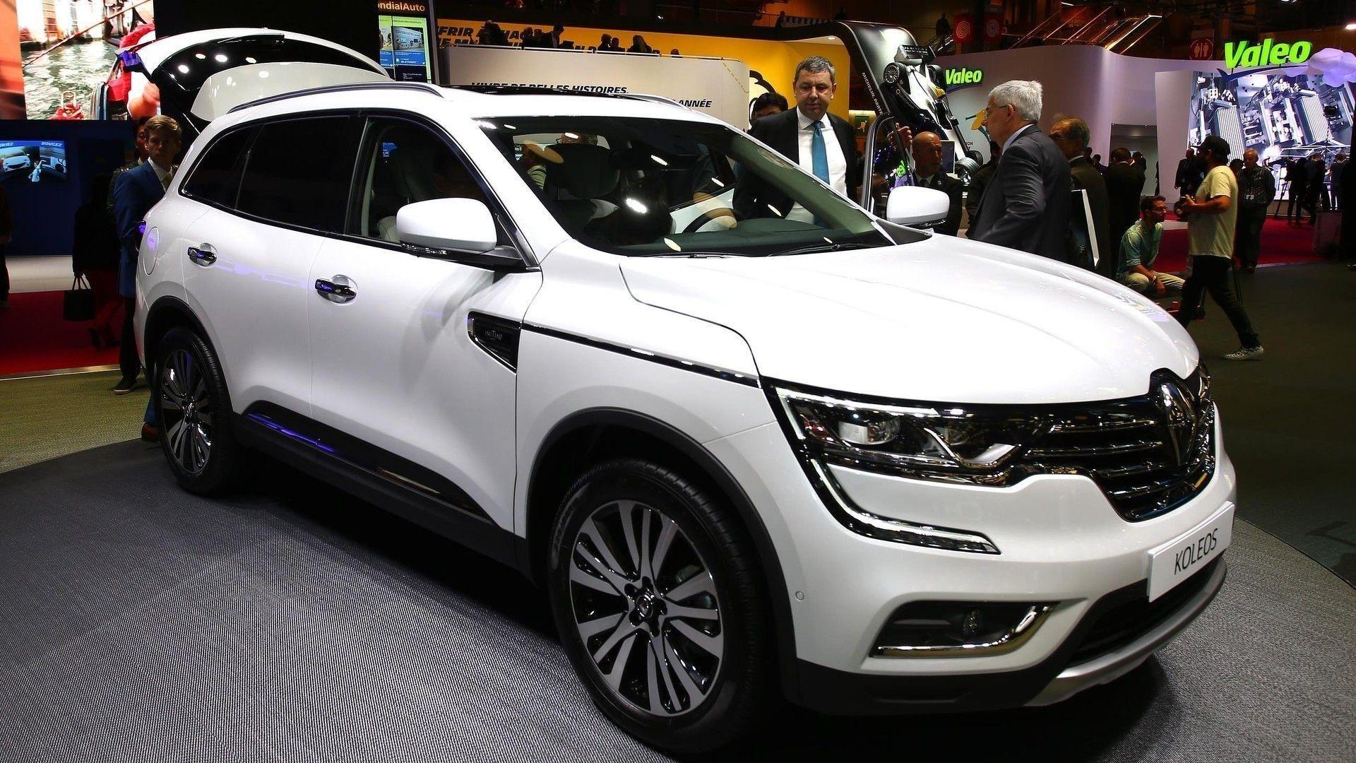 2019 Renault Megane Suv Review Car Review Car Review