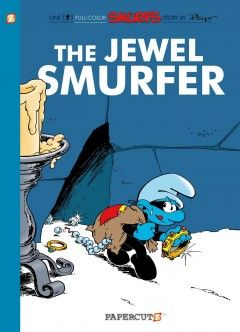 Jokey Smurf is captured by humans and forced to steal for them. Can Papa Smurf and the other Smurfs manage to survive in the world of humans long enough to save Jokey?
